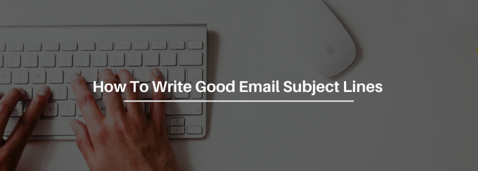 7 Tips For Writing Email Subject Lines That Get Opened