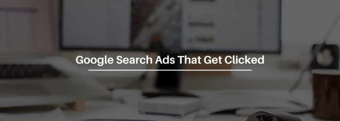 5 Ways To Write Google Search Ads That Get Clicked