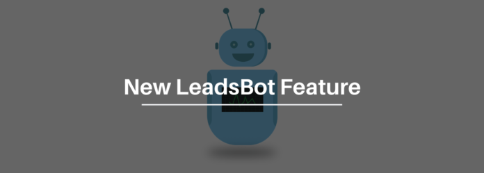 New LeadsTunnel Feature: Instant Notifications With LeadsBot